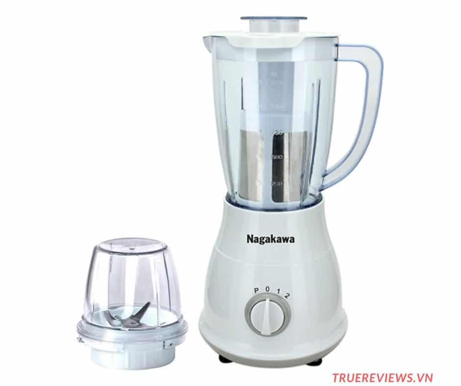 Máy xay sinh tố Nagakawa NAG0809