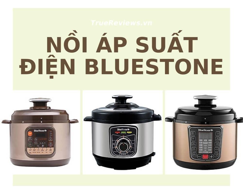 Nồi áp suất điện hãng Bluestone