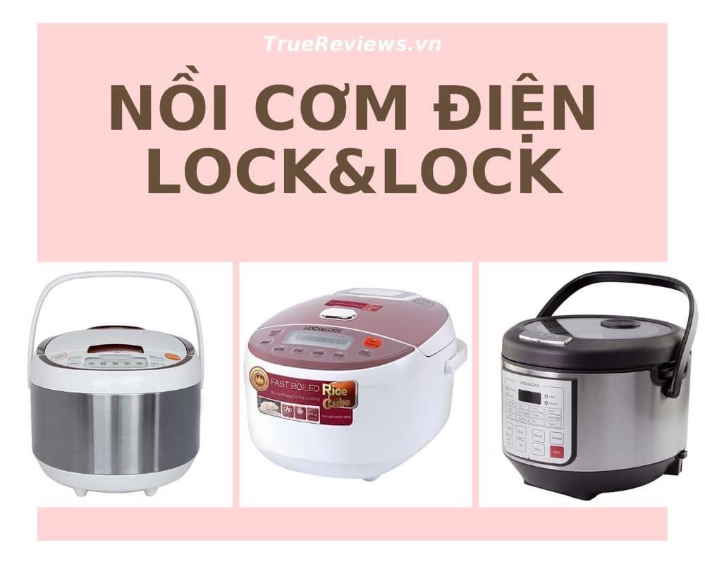 Nồi cơm điện Lock&Lock