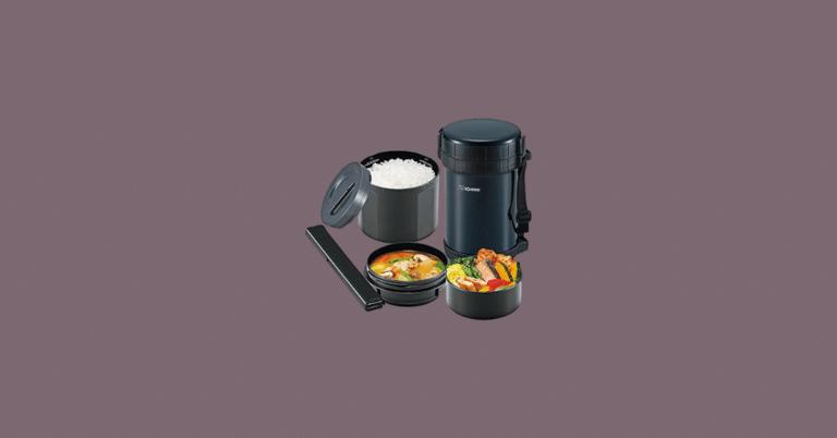 Hộp cơm giữ nhiệt nào tốt?