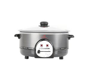 Nồi lẩu điện Happy Cook HCHP – 300A