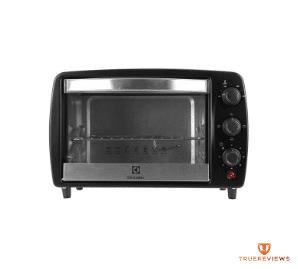 Lò nướng Electrolux EOT3805K (15 lít)