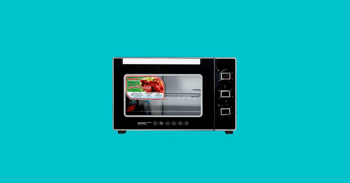 Đánh giá lò nướng nào tốt?